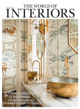 The World of Interiors 1/2015