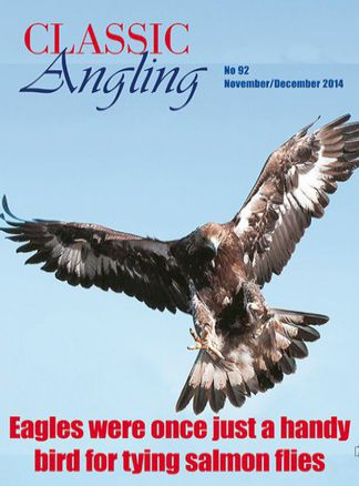Classic Angling 1/2015