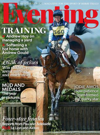 Eventing 1/2015