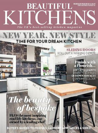 Beautiful Kitchens 1/2015