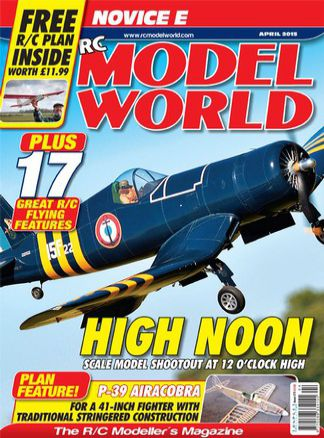 RC Model World 1/2015