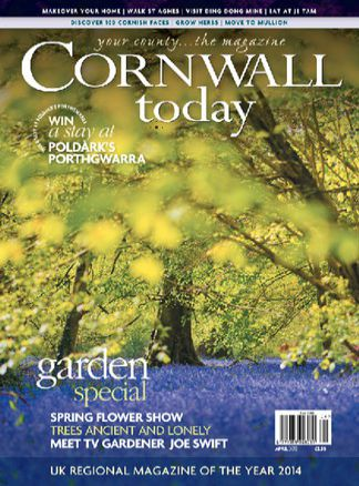 Cornwall Today 3/2015