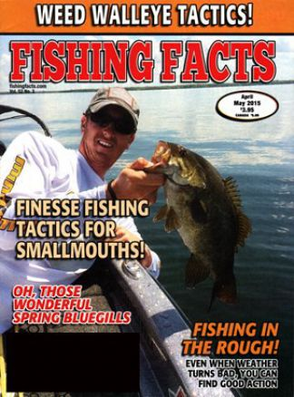 Fishing Facts 3/2015