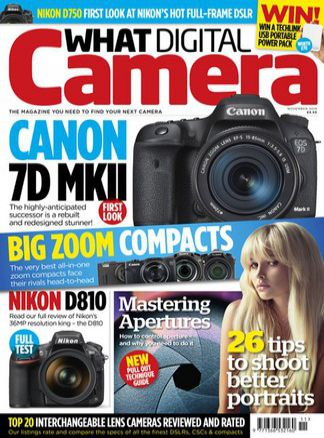 What Digital Camera 1/2015