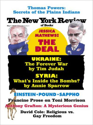 New York Review of Books 1/2015