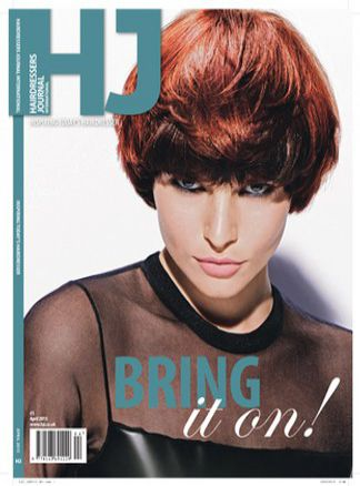 Hairdresser's Journal International 1/2015