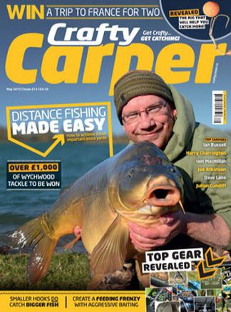Crafty Carper 1/2015