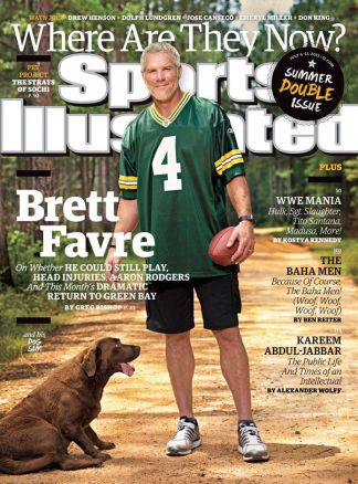 Sports Illustrated 16/2015