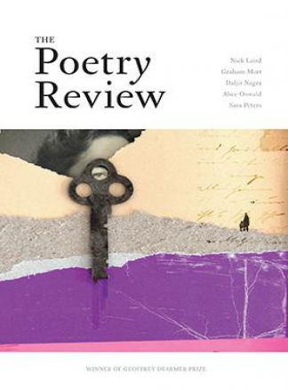 Poetry Review 1/2015