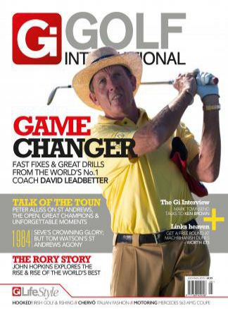 Golf International 1/2015