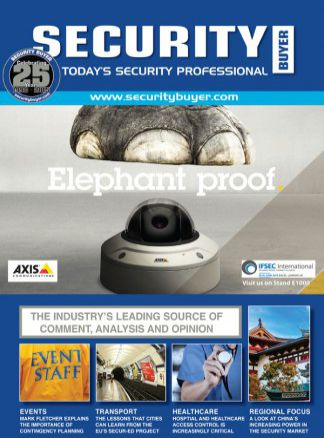 Security Buyer 1/2015