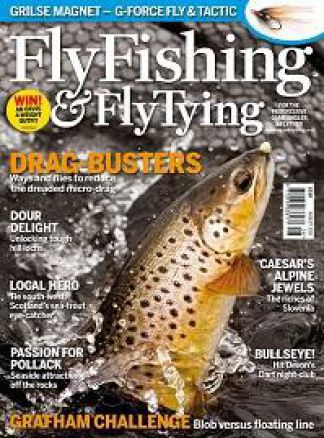 Fly Fishing & Fly Tying 1/2015