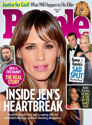 People weekly 34/2015