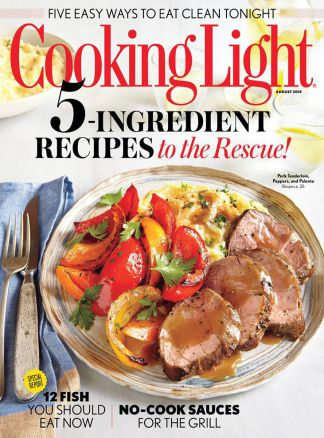 Cooking Light 8/2015