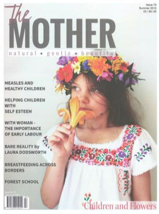 The Mother 3/2015