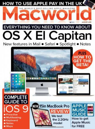 MacWorld UK 2/2015