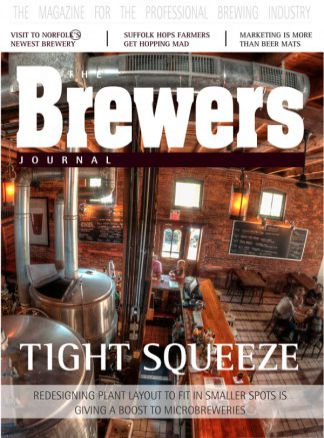 The Brewers Journal 1/2015
