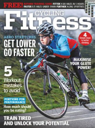 Cycling Fitness 4/2015