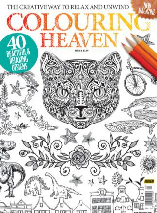 Colouring Heaven 1/2015