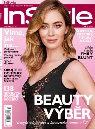InStyle 11/2016