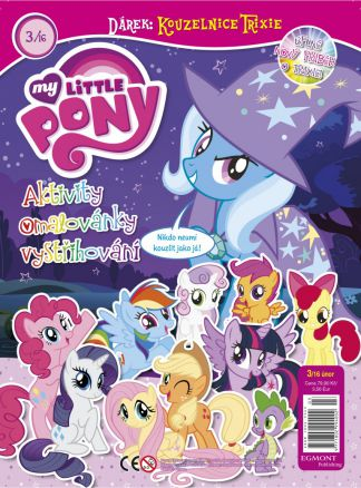 My Little Pony 3/2016
