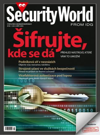 Security World 3/2016