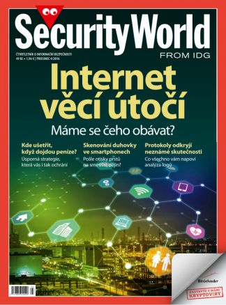 Security World 4/2016