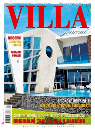 Villa Journal  3/2016