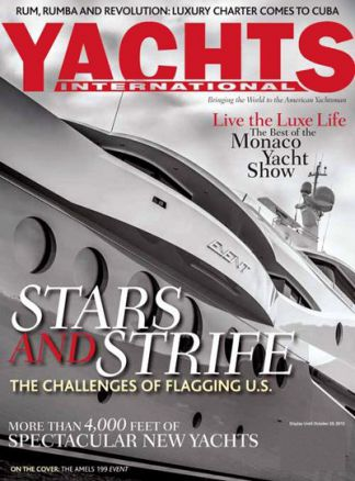 Yachts International 3/2015
