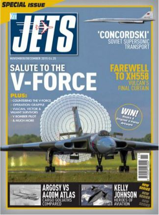 Jets Monthly 1/2015