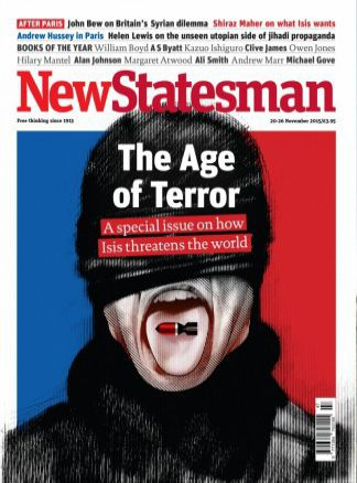 New Statesman 5/2015
