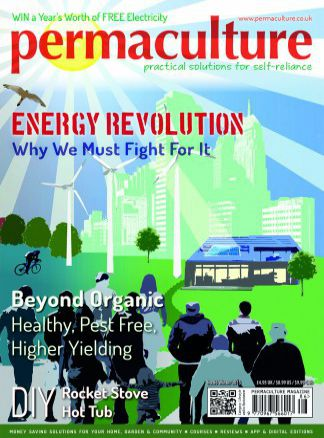 Permaculture 3/2015