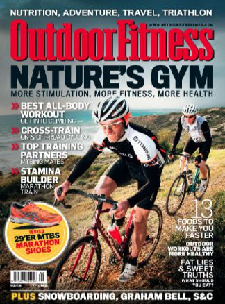 Outdoor Fitness 1/2016