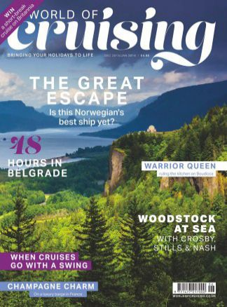 World Of Cruising 1/2016