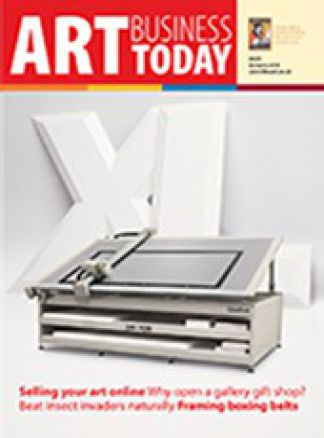 Art Business Today 1/2016