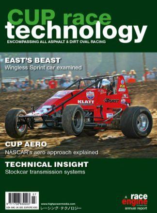Cup Race Technology 1/2016