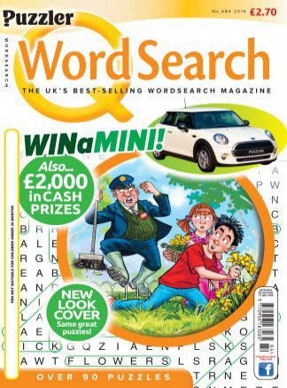 Word Search 2/2016