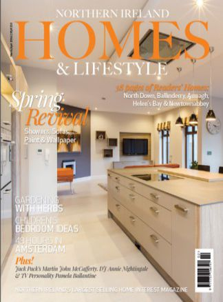 Northern Ireland Homes and Lifestyle 1/2016