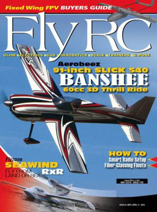 Fly Rc 3/2016