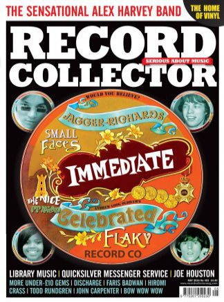 Record Collector 1/2016