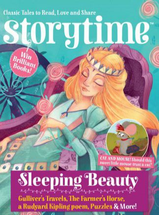 Storytime for Schools 5/2016