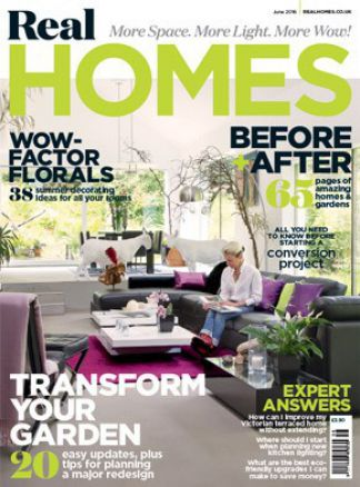 Real Homes 1/2016