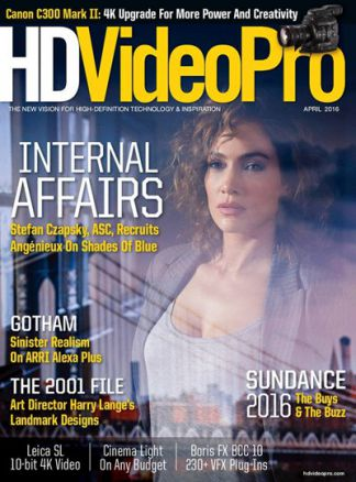 Hdvideopro 2/2016