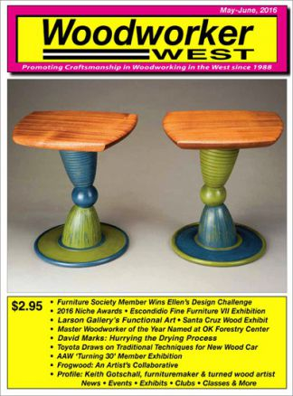 Woodworker West 2/2016