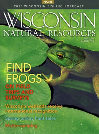 Wisconsin Natural Resources 2/2016