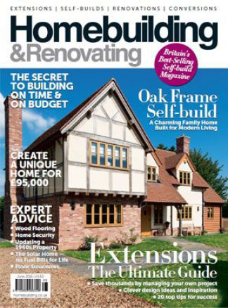 Homebuilding & Renovating 1/2016