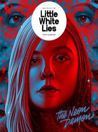 Little White Lies 4/2016
