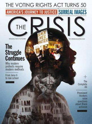 The Crisis 1/2016