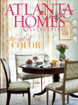 Atlanta Homes & Lifestyles 1/2016
