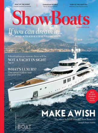 Showboats International 2/2016